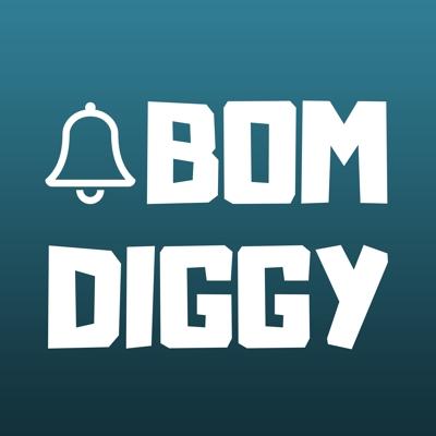 Bom Diggy (Marimba Remix)