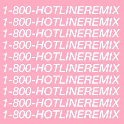 Hotline Bling (Marimba Remix)